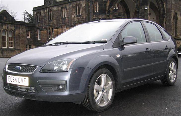 Ford Focus Deals >> Ford Focus II 2005 Range Road Test | Road Tests | Honest John