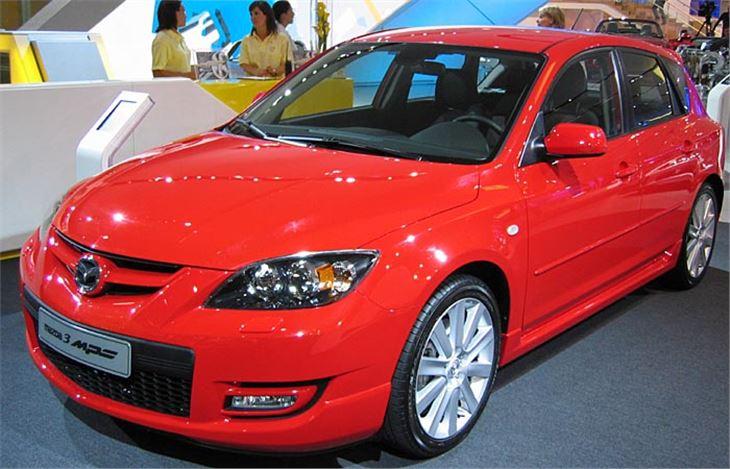 Mazda 3 MPS 2007 Road Test | Road Tests | Honest John