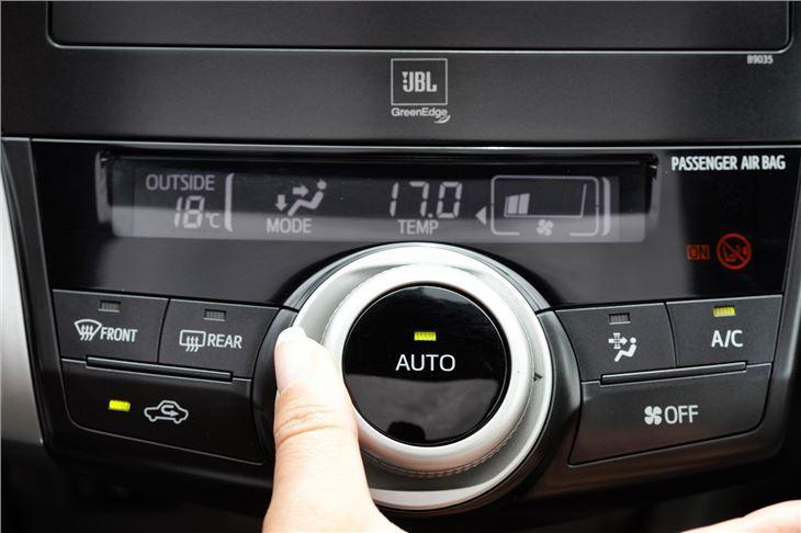 Car Seatbelt Alarm System Cost