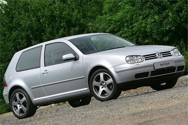 Volkswagen Golf Mk Iv V5 2001 Road Test Road Tests