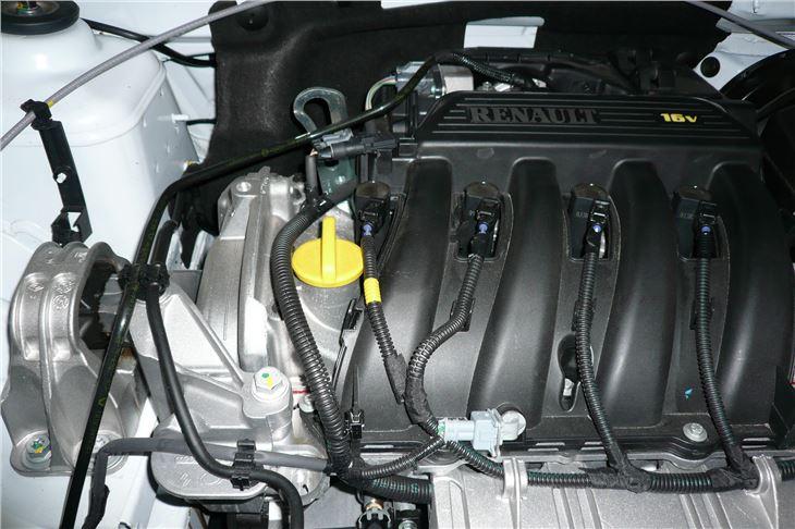 Gas Money Calculator >> £8,995 Dacia Duster SUV Has Chain Cam Petrol Engine ...