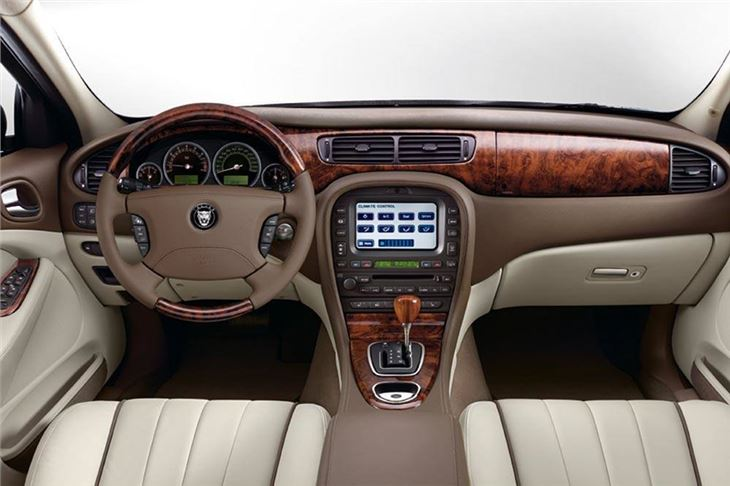 jaguar s type 1999 car review honest john. Black Bedroom Furniture Sets. Home Design Ideas