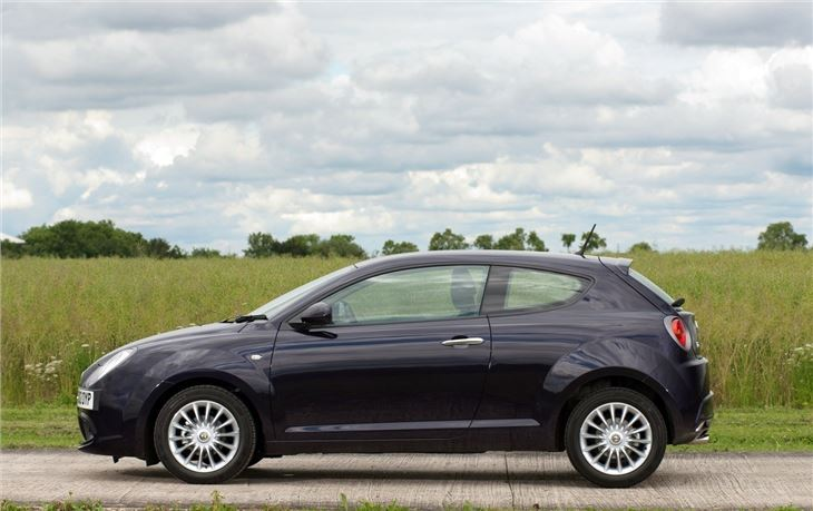 alfa romeo mito twinair 2012 road test road tests honest john. Black Bedroom Furniture Sets. Home Design Ideas
