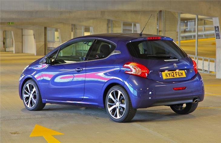 Peugeot 208 2012 - Car Review   Honest John