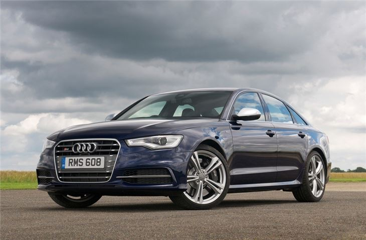 Audi S6 2012 Car Review Honest John