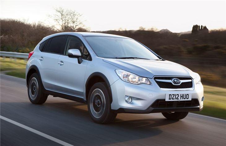 Subaru XV 2012 - Car Review | Honest John