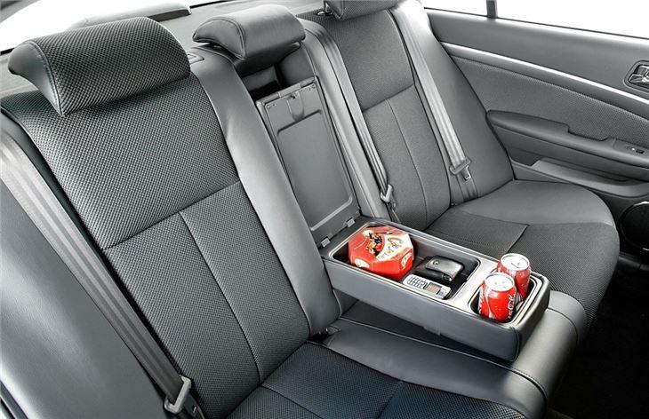 Chevrolet Epica 2008 Car Review Honest John