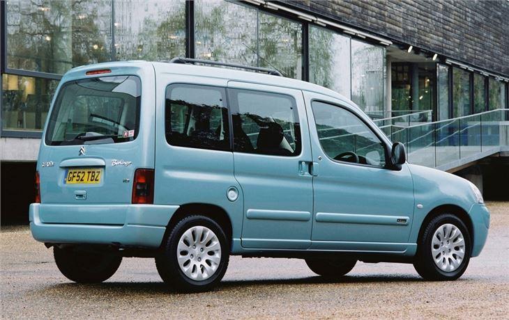 Citroen Berlingo Peugeot Partner Petrol Diesel 1996 2005 ....pdf