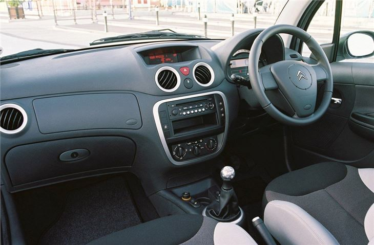 Citroen C3 2002 Car Review Honest John