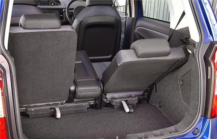 Fiat Idea 2004 Car Review Honest John