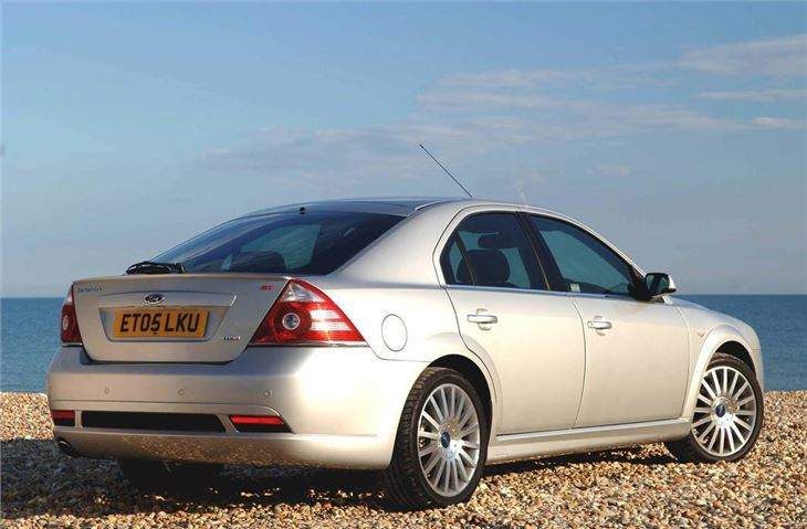 Used Car Engines >> Ford Mondeo III 2000 - Car Review | Honest John