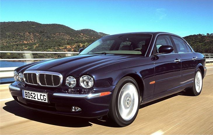 Jaguar XJ X350 2003 - Car Review | Honest John
