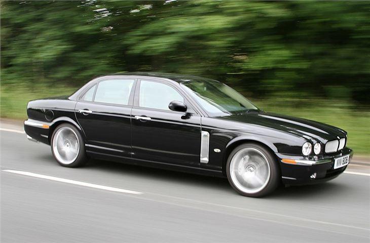 Jaguar XJ X350 2003 - Car Review   Honest John
