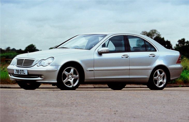 Mercedes Benz C Class 2000 Car Review Honest John