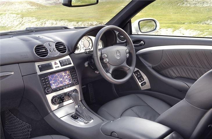 Mercedes For Sale >> Mercedes-Benz CLK-Class 2002 - Car Review   Honest John