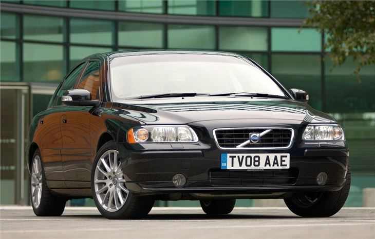 Car Depreciation Calculator >> Volvo S60 2000 - Car Review | Honest John