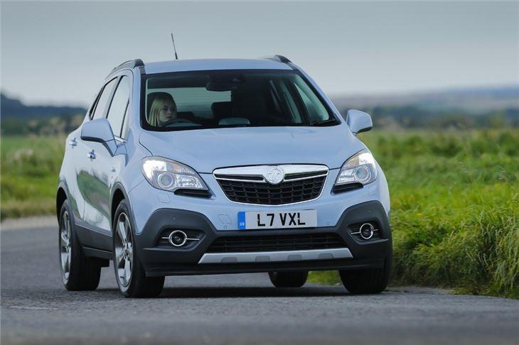 Vauxhall Mokka Dimensions >> Vauxhall Mokka 2012 Road Test | Road Tests | Honest John