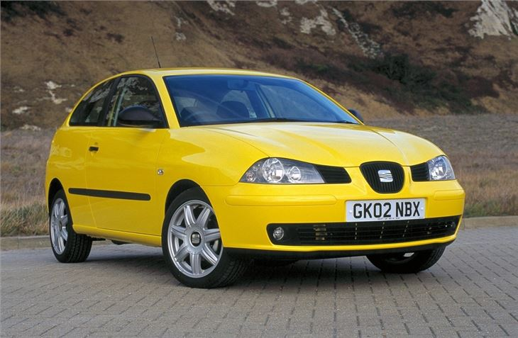 Seat Ibiza Iii 2002 Car Review Honest John