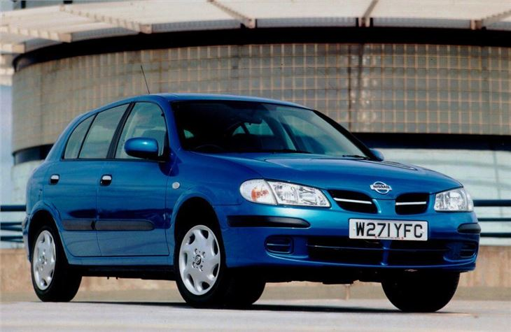 Nissan Almera 2000 - Car Review | Honest John