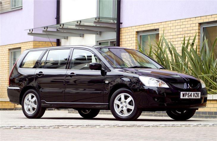 Mitsubishi Lancer 2005 Car Review Honest John
