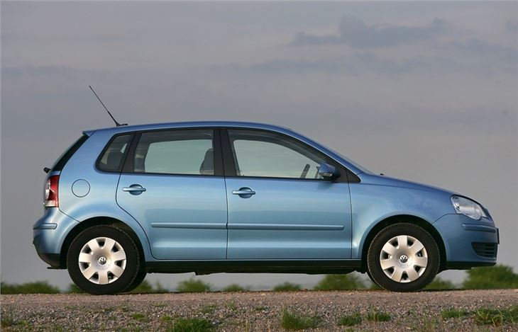 Volkswagen Polo IV 2005 - Car Review | Honest John