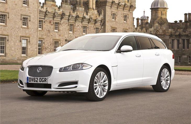jaguar xf sportbrake 2012 car review model history. Black Bedroom Furniture Sets. Home Design Ideas
