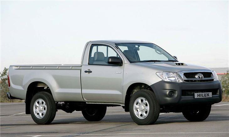 Kết quả hình ảnh cho Toyota Hilux