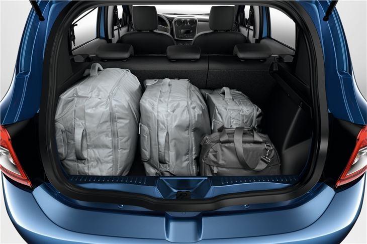Dacia Sandero 0.9 TCe 2013 Road Test  Road Tests  Honest