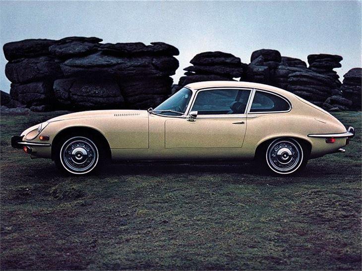 jaguar e-type - classic car review | honest john