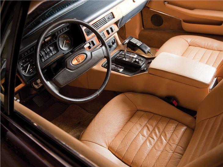 Jaguar XJS  Classic Car Review  Honest John
