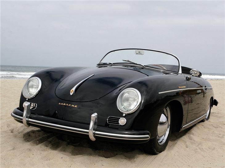 Porsche 356 Classic Car Review Honest John