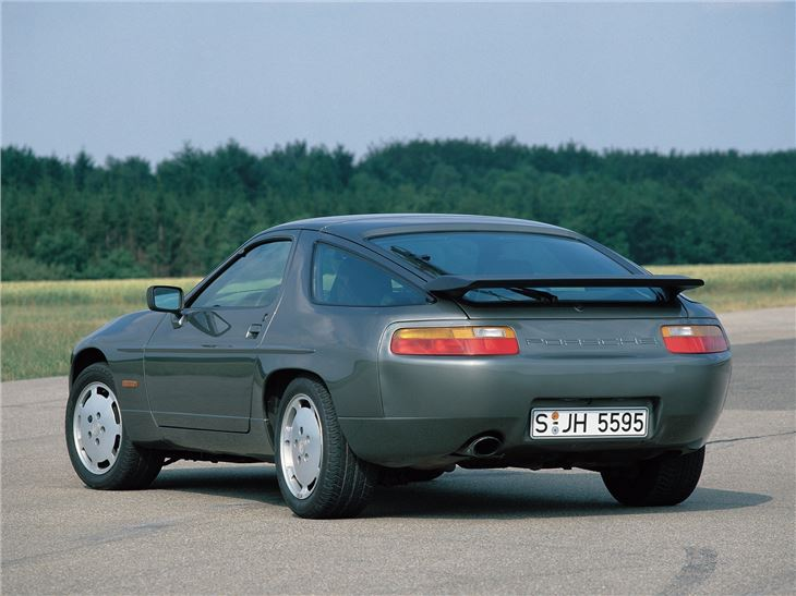 Porsche 928 - Clic Car Review | Honest John