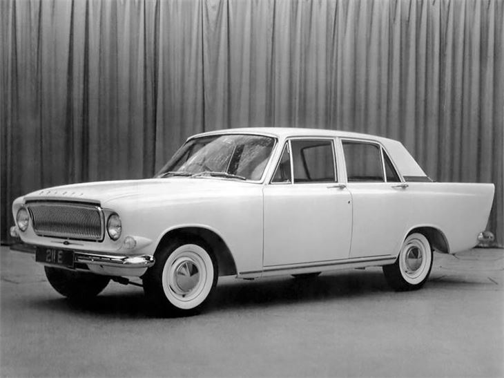 Ford Zephyr Zodiac Mk3 >> Ford Zephyr Zodiac Mk3 Classic Car Review Honest John