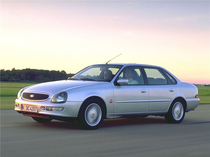 ford granada mk3 scorpio classic car review honest john