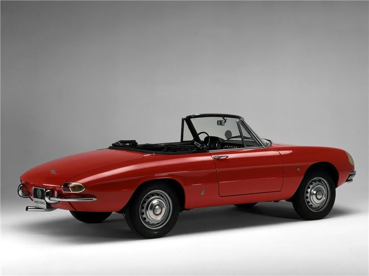 Used Alfa Romeo Spider For Sale  CarGurus