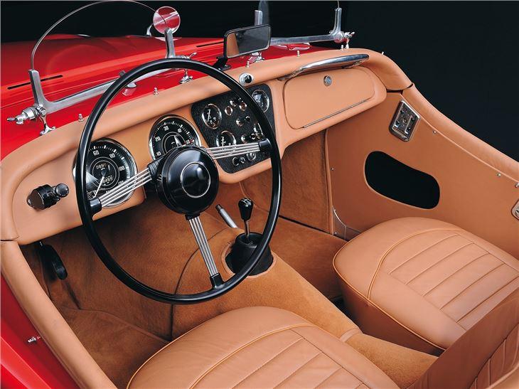 Triumph TR3 - Classic Car Review | Honest John