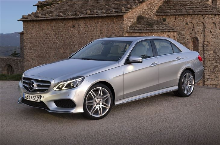Mercedes Benz E Class 2013 Road Test Road Tests Honest