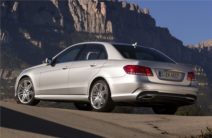 mercedesbenz eclass 2013 road test road tests honest