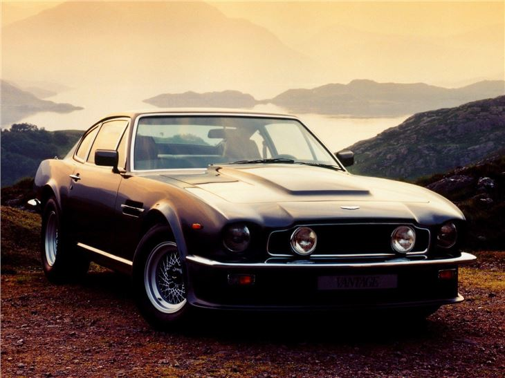Aston Martin V8 Vantage For Sale >> Aston Martin V8 - Classic Car Review | Honest John