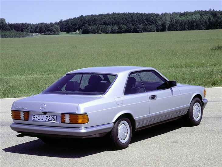 Used Electric Cars For Sale >> Mercedes-Benz SEC (C126) - Classic Car Review | Honest John