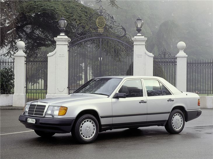 Mercedes Benz E Class W124 Classic Car Review Honest