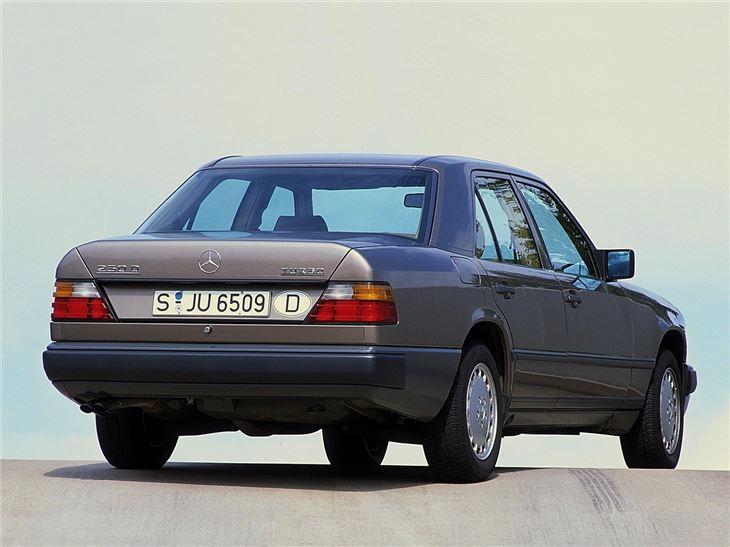 fc1df3bd354 Mercedes-Benz E-Class (W124) - Classic Car Review | Honest John