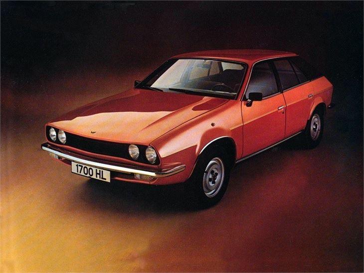 Cheap Cars For Sale >> Austin 18-22 Series/Princess - Classic Car Review | Honest John