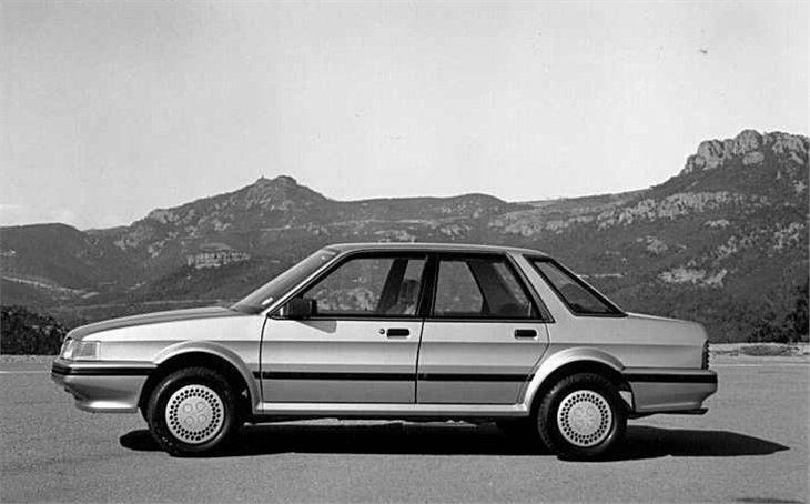 Austin Montego Classic Car Review Honest John