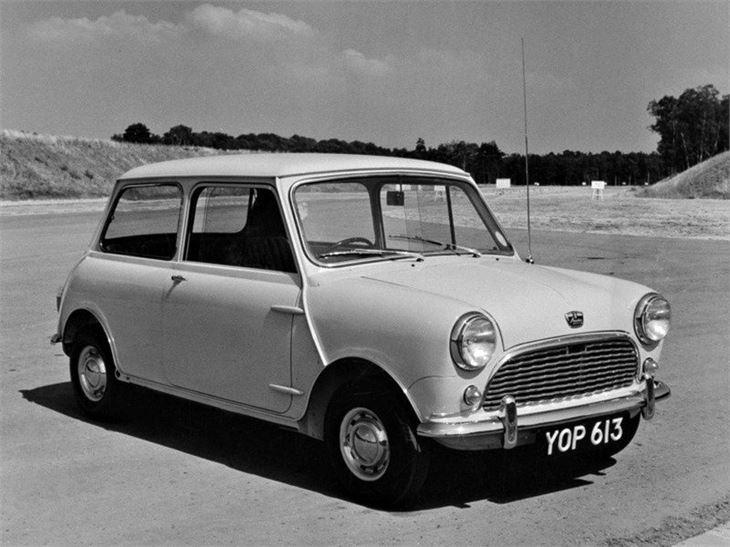 Image result for no 613 + mini car