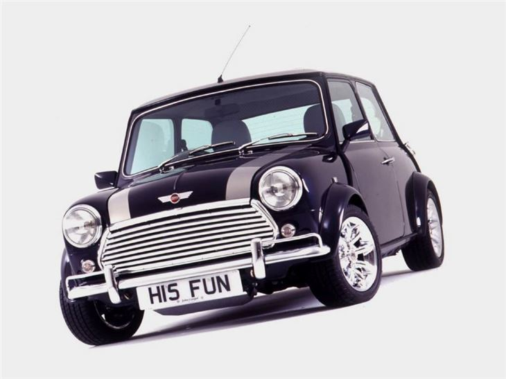 Mini Mk6 Mk7 Sprite And Cooper Classic Car Review Honest John