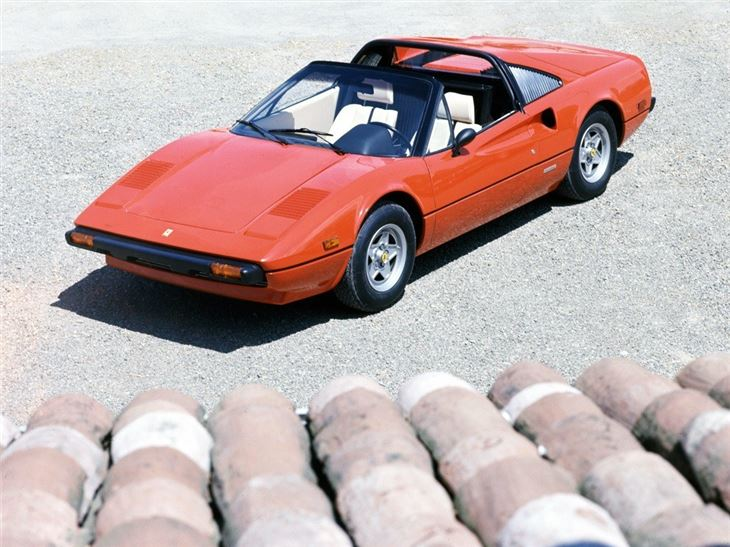 gtbgts review gts gtb reviews classic ferrari honest car john models