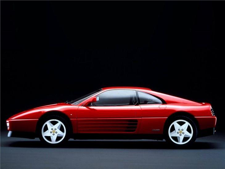 Ferrari 348 Classic Car Review Honest John