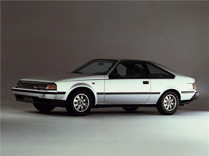 Toyota Celica A