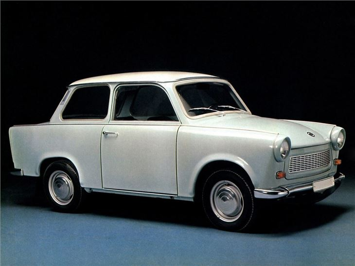 Trabant 601 Classic Car Review Honest John